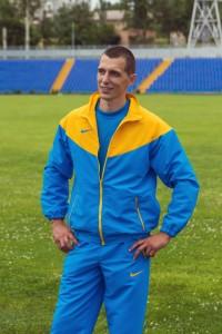 Лозан Андрій Іванович