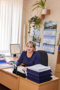Васильєва Марина Федорівна